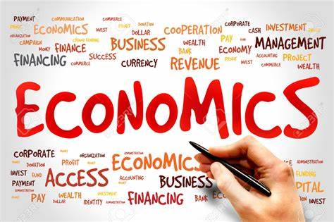 经济学改变了我