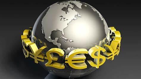 全球资本涌向中国是大概率事件