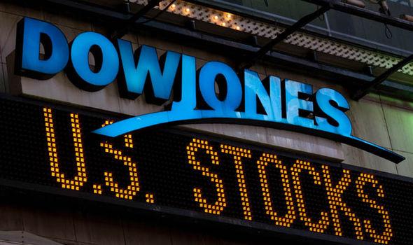 美国金融市场最坏时点已经过去