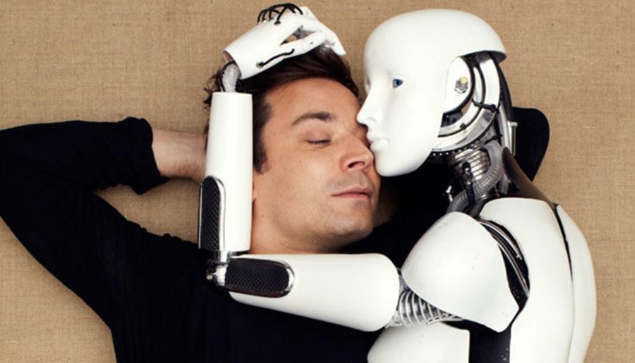 機器性愛會吞噬人性嗎?