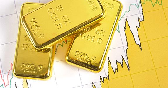 我从不主张普通人投资黄金