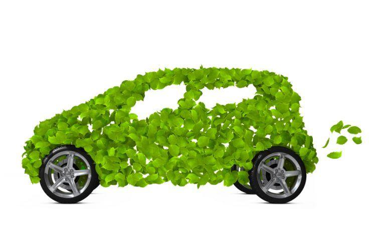 新能源汽车大变局