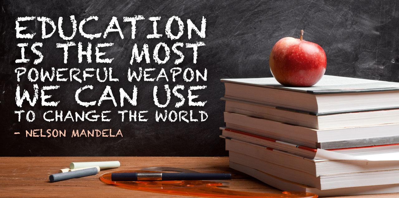 教育追求有效性?实用性?