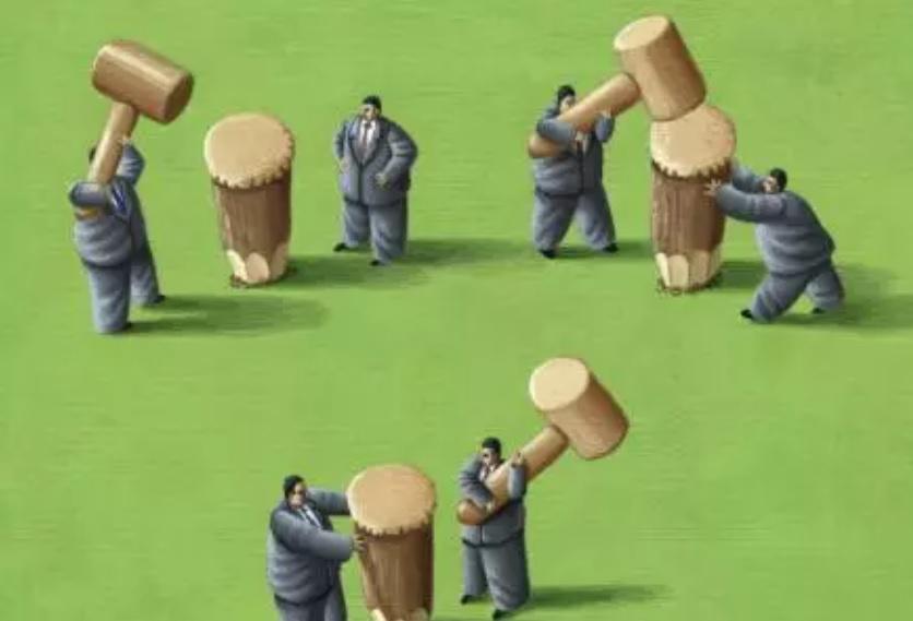 社会公正是一个底线问题
