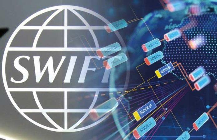 中国与SWIFT合作,意义非常重大