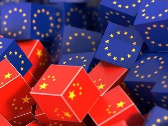 中欧关系与《中欧投资协定》
