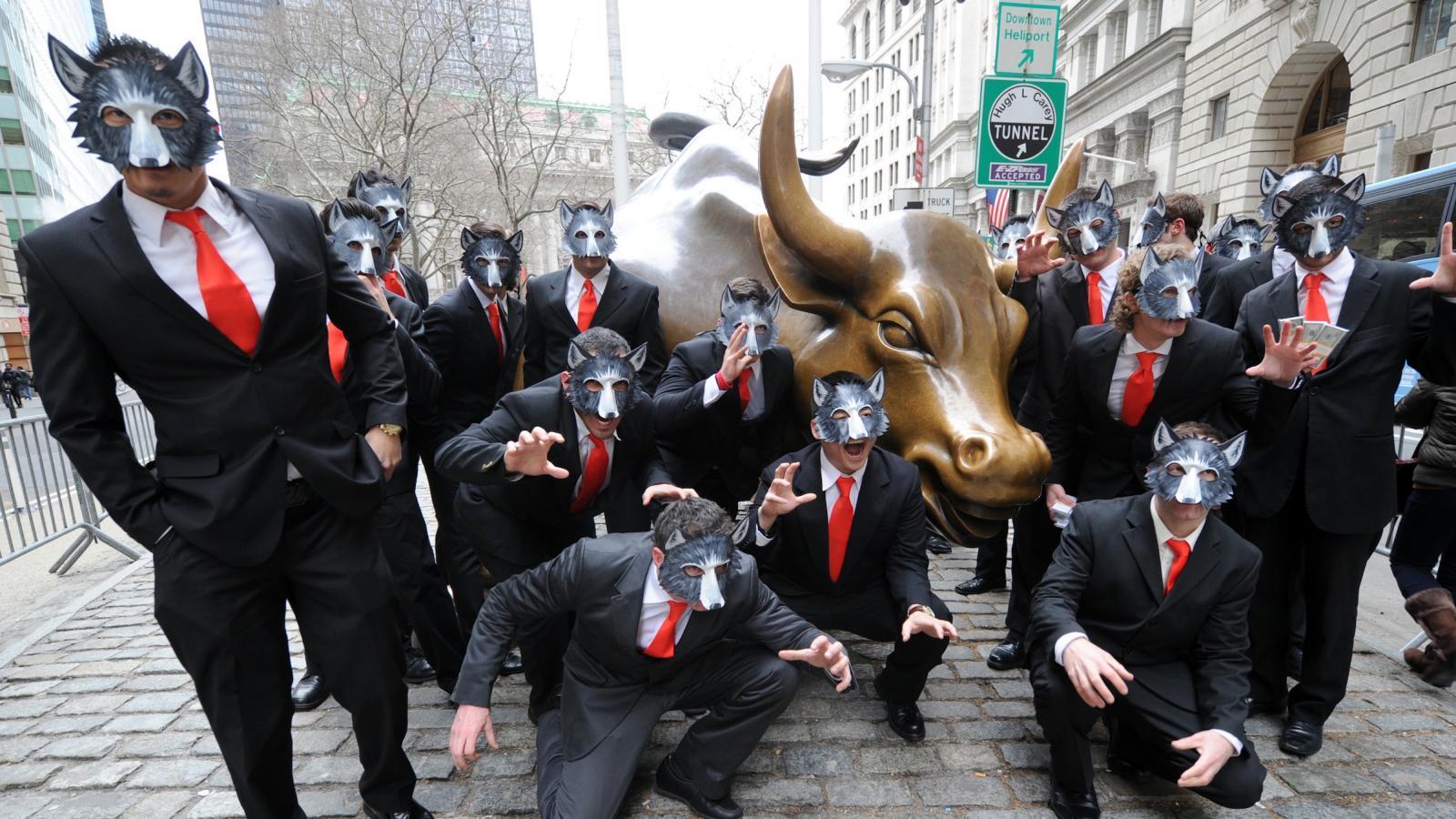 关于文化金融的只言片语