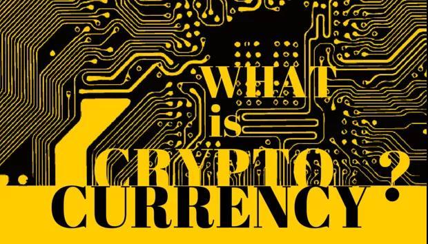"""加密货币具备货币的""""价值"""