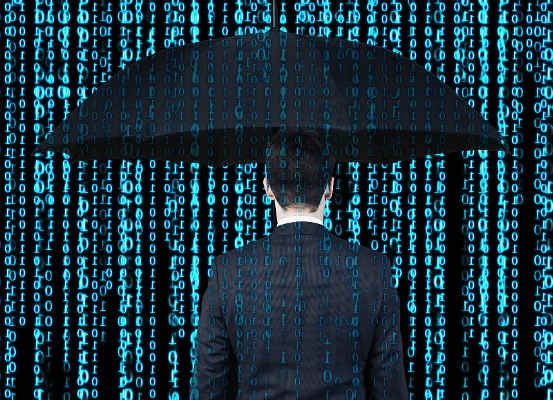 数据治理与反垄断