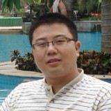 陈岳峰的照片