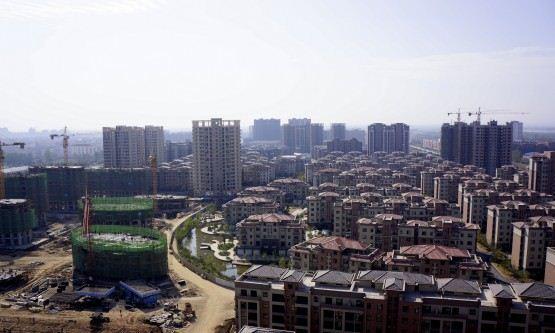 美庐园:一道城市的风景线