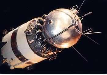 科幻画太空飞船图片