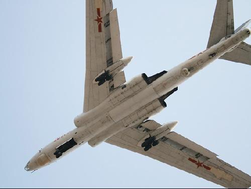 曝光:中国空军超音速隐身轰炸机性能遥遥领先全球