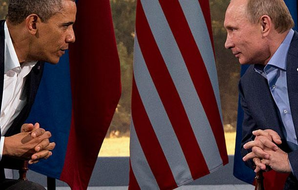 俄罗斯如何应对美国的经济制裁