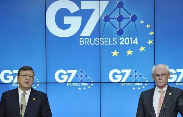 G7甩开中俄建贸易新规则不容易