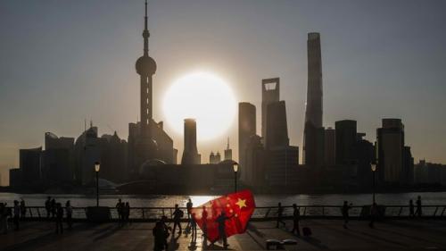 2016中国经济怎么走?