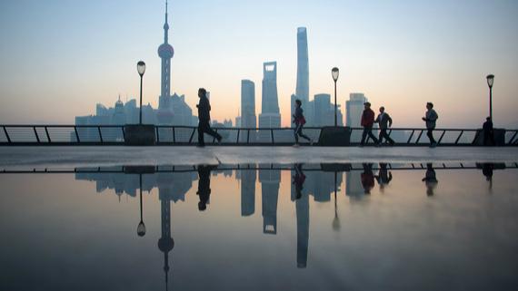 中国经济见底了吗?