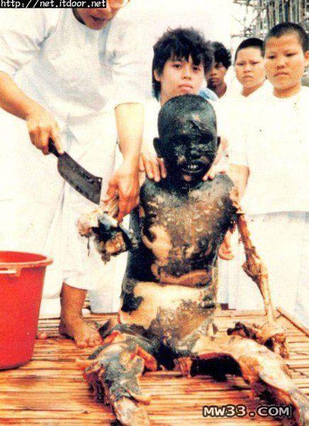 延伸阅读:     1998年5月14号,在印尼发生的排华运动印尼