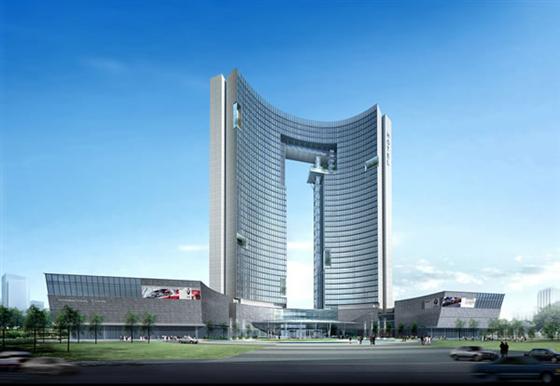 罗百辉:东莞打造总部经济走廊浮出水面