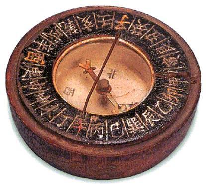 中国罗盘_中国发明的罗盘仪