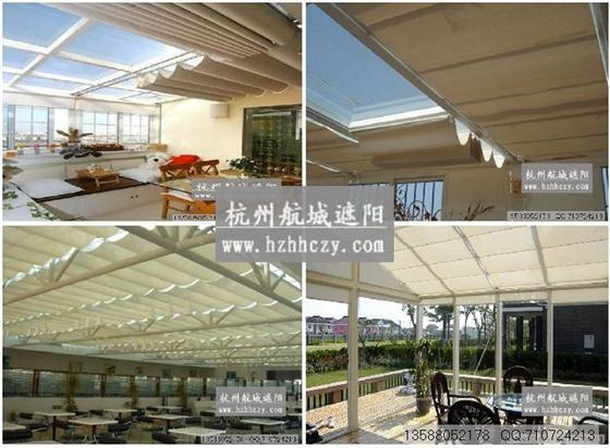 室外遮阳工程项目,集设计