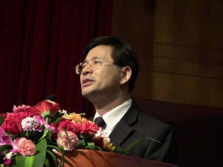 杨思卓:为职场人士指点迷津 - 杨思卓 - 未来领导力