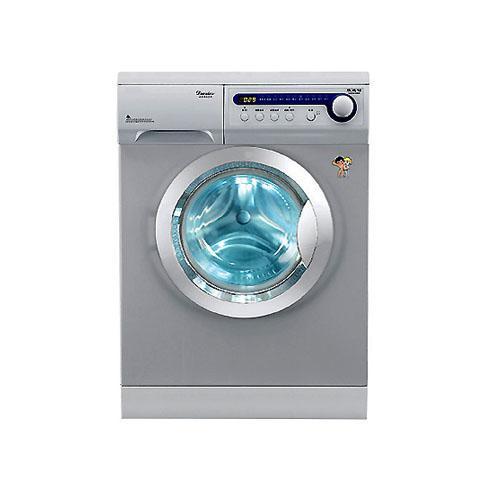 作为海尔洗衣机维修服务行业的先锋