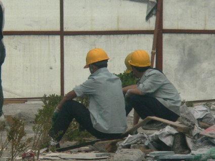 """也談""""新生代""""農民工 - 蔣運杰 - 職業日志 - 價值中國圖片"""