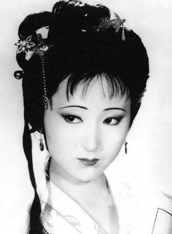 中国四大美女之外的悲剧美女