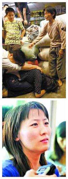 佛山拾荒阿姨救2岁被碾女童 18路人见死不救