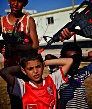 2014利比亚最新局势_利比亚最新局势:利比亚战争大事记