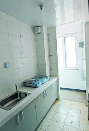 北欧风格卫生间北欧风格5平米卫生间装修效果图