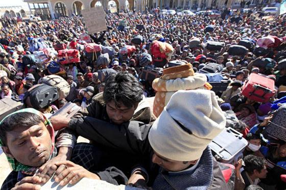 利比亚最新局势(3月24日):利比亚战争产生32万小视频歌曲图片