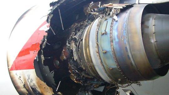 澳航的空中客车a380飞机引擎