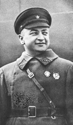 之死被公认为是苏联红军历史上最大的悲剧之一,严重削弱了苏联图片