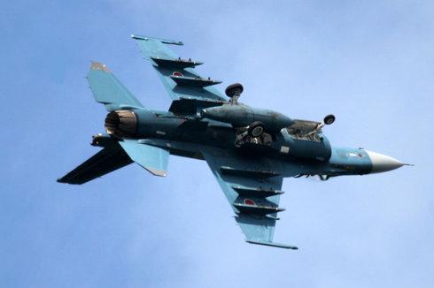 自卫队一架战机在钓鱼岛海域坠毁被中国捞走 -  宁失身不失眠  - 宁失身不失眠