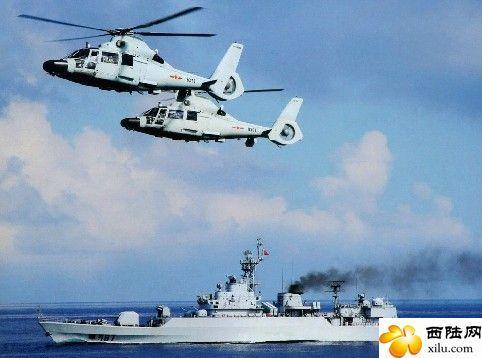 中越南海争端升温 美国欲坐收渔利