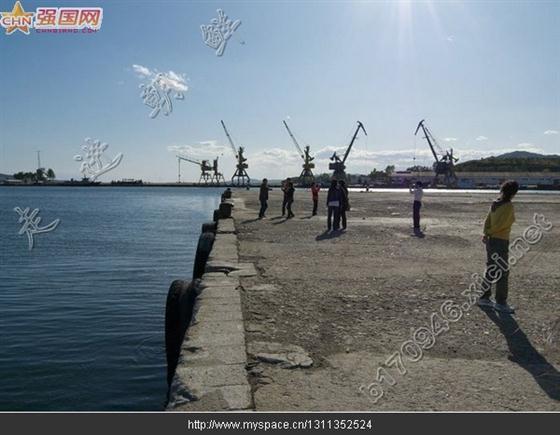 中国租用朝鲜罗津港就是一把插入美日韩的尖刀