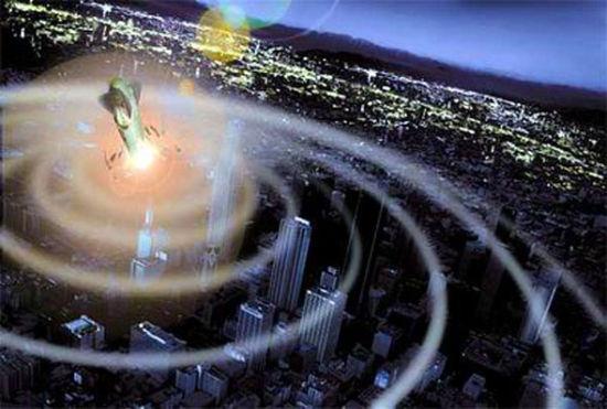 美媒:电磁弹可轻松击毁美战机 北京乐了 -  红杏 - 红杏