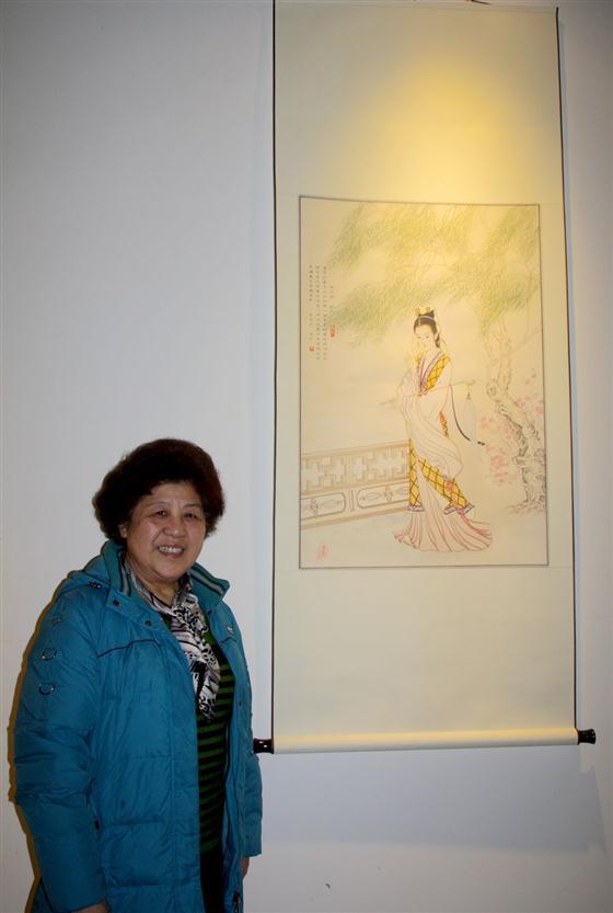中国书画家协会理事,中国书画名家理事会理事长,重庆市书法家协会会员图片