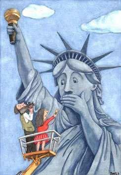 要言论自由 不要造谣自由