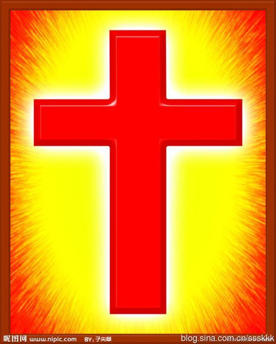 诸葛长青:基督教耶稣 -施食感应 在美国施食超度基督教生灵 图 诸葛