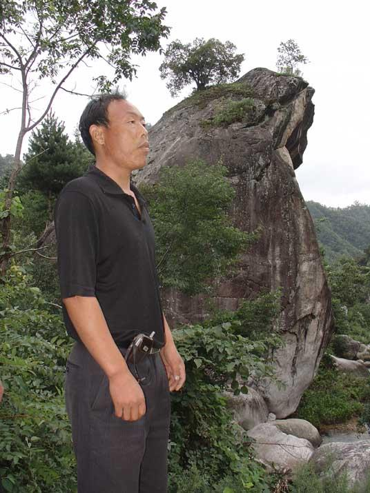 洛阳龙池曼--中原原始生态处女地