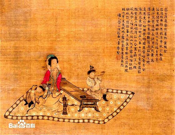 中国历史上春秋战国时期的诸侯国 蔡国