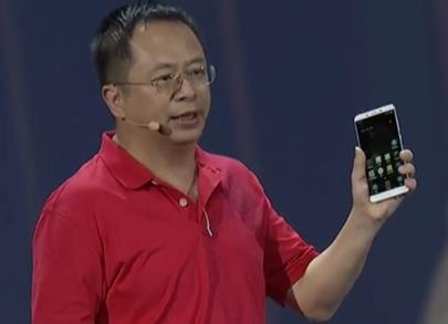 倔强的周鸿和奇酷手机否超乐视赶地铁-北京小米iphone充值图片