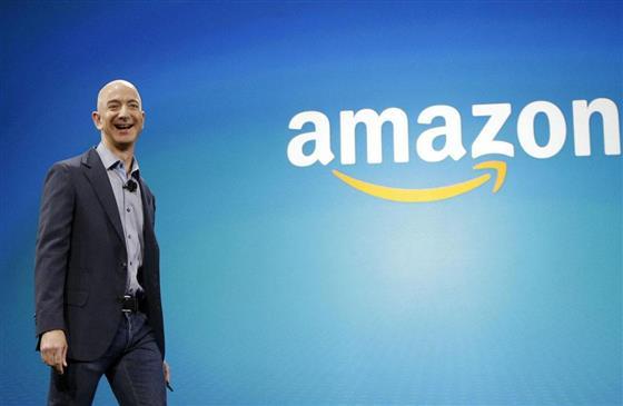 创业故事】亚马逊:成功有理由 创业需助力
