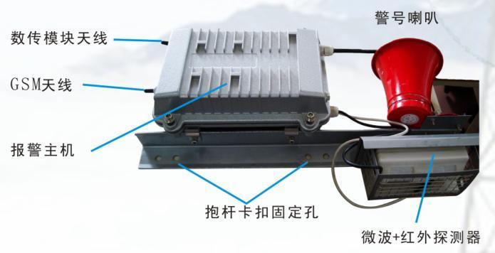 (1)GSM/CDMA中文短信息报警,直观可靠,传输距离不受限制; (2)8路开关量光电隔离输入防区。防止外部强电及雷击破坏,报警时主动向远方报告防区状态; (3)5组接警号码配置,也可通过接警中心电脑自动接警或手机用户接警,电子表地图显示,具有强大的联网报警功能; (4)具有远程巡检功能(测试报告和定时发送测试信息),可及时发现报警主机工作是否正常; (5)三相检测,能准确检测并上报任一相异常情况; (6)各防区使用中文报警信息,中心用户可自行更改报警信息内容; (7)内置聚合物电池备用供电系统,自动充