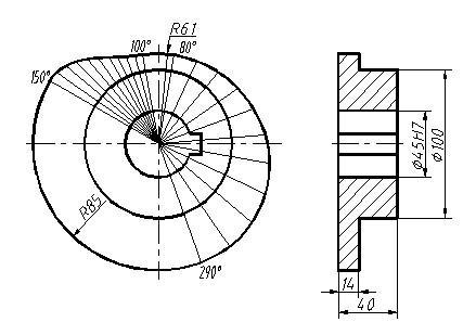 cad/cam单元在凸轮加工与应用中的设计-技术四语文技术上册年级备课图片