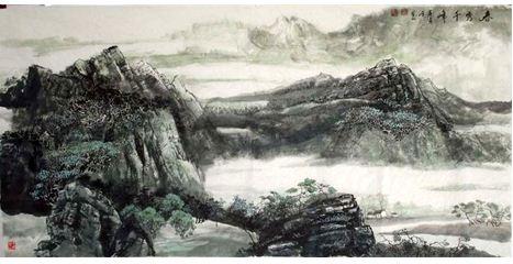 中国书画知识系列图片