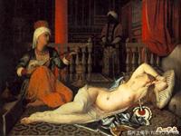 宫女- 文化与社会 - 百科全书图片